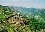 Yerevan: Khor Virap, Noravank, Tatev Monasteries Private Tour,
