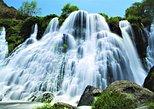 Full-Day Trip to Areni Winery, Tatev Monastery and Shaki water,