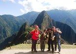 Private Guided Tour in Machu Picchu,