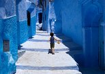 Small Group Tour to Chefchaouen from Fez. Fez, Morocco
