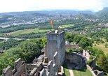 Boleto de entrada al castillo Rotteln con viaje de ida y vuelta desde Basilea. Basilea, SUIZA