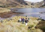 Excursión de medio día al Parque Nacional de Cajas,
