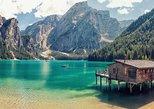 From Bolzano: Private Day Tour by car: The Heart of the Eastern Dolomites. Bolzano, ITALY