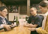 Spirit of Japanese Sake in Shiogama, ,