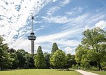 Euromast Entrance Ticket: Enjoy a Spectacular 360 View of Rotterdam from the Highest Tower of The Netherlands. Rotterdam, HOLLAND