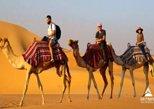 Sunset Desert Safari Trip By ATV Quad, Marsa Alam, EGIPTO