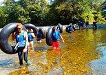 Aventura en el río: disfrute de una tarde de naturaleza y tubing en San Cipriano. Cali, COLOMBIA
