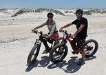 Fat Electric Bike Advanced Tour Corralejo 5 Hours. Puerto del Rosario, Spain