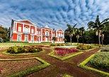 Recorrido a pie de lo mejor de Ponta Delgada con jardín botánico. Ponta Delgada, PORTUGAL