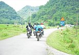 14 Days Hanoi to Saigon Motorbike Tour via Ho Chi Minh Trail. Hanoi, Vietnam