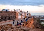 Essaouira Guided Tour: 3 on 1 - Nightlife tour, Live like a local & Street food. Esauira, Morocco