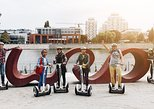 Private Wroclaw Guided Segway Tour, Breslavia, Poland
