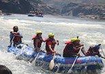 Full Day: Zambezi Whitewater Rafting 1-25,