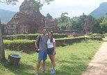 My Son Sanctuary Luxury Trip, Hoi An, VIETNAM