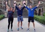 Dundee City Centre Running Tour, Dundee, ESCOCIA