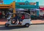 Ensenada: Tuk Tuk, Beach and Bar Tour. Ensenada, Mexico