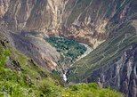 Classic Trekking to the Colca Canyon (3d - 2n), Arequipa, PERU
