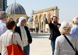 Jerusalem: Dual Narrative Tour, Jerusalen, ISRAEL