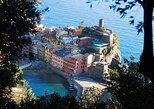Cinque Terre Wine Tasting and Boat Trip. Cinque Terre, ITALY