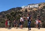 Aventura Vip En El Cartel De Hollywood, Beverly Hills Y Localizaciones De Películas. Los Angeles, CA, ESTADOS UNIDOS