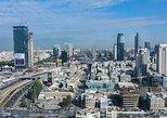 Tel Aviv (TLV) Highlights City Tour from Jerusalem, Herzliya, ISRAEL
