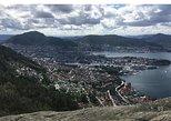 GUIDED TOUR: Hiking to Stoltzekleiven, Bergen, NORWAY