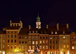Evening Old Town & Royal Route - Walking Tour. Warsaw, Poland