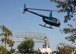 30 Mile - North Shore Helicopter Tour, Duluth, MN, ESTADOS UNIDOS