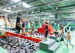 Great fun in GOjump Wroclaw Trampoline Park - DAY TICKET, Breslavia, Poland