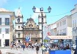 Excursão particular de 8h em Salvador da Bahia,