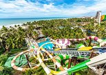 3-Day Admission Ticket to Beach Park. Fortaleza, BRAZIL