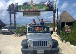 Cozumel Adventure, Cozumel, MEXICO