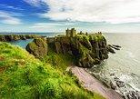 Dunnottar Castle and Royal Deeside Small-Group Tour from Aberdeen. Aberdeen, Scotland