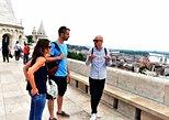 Buda Castle Tour. Budapest, Hungary