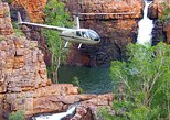 Katherine Gorge Fly, Helicopter & Cruise Tour From Darwin. Darwin, AUSTRALIA