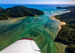 Fly Golden Bay & Cruise Abel Tasman Day Tour from Nelson. Nelson, New Zealand