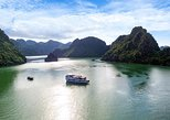 2-Day Explore Halong Bay On Cruise - Budget Cruise. Halong Bay, Vietnam