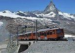 Zermatt, Matterhorn Area: Private Tour From Bern by Train. Berna, Switzerland