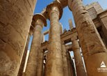 Day Trip to Luxor from Marsa Alam, El Cairo, EGIPTO