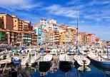 Explore la costa vasca (Puente de Vizcaya, Gaztelugatxe, Bermeo y Gernika). Bilbao, ESPAÑA
