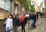 Excursión a Saint-Émilion de catas y vino desde Burdeos. Bordeaux, FRANCIA