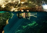 Tulum from Playa del Carmen with Cenote Snorkeling, Ziplining. Canc�n, Mexico