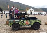 Increíble experiencia de exploración en vehículo todoterreno a Villa de Leyva, ,