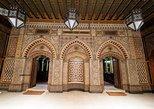 Tour Privado do Cairo Copta: Igreja Suspensa, Abu Serga, Ben Ezra. O Cairo, Egito