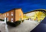 Modena Enzo Ferrari's House-Museum Admission Ticket. Modena, ITALY