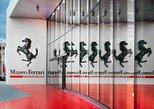 Skip the Line: Ferrari Museum Ticket. Maranello, ITALY