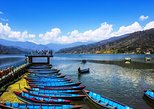 Pokhara city sightseeing tour, Pokhara, Nepal