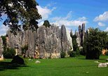 Full-Day Stone Forest and Jiuxiang Cave Tour from Kunming. Kunming, CHINA