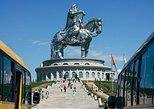 Recorrido de un día en Genghis Khan con el Parque Nacional Gorkhi-Terelj. Ulan Bator, MONGOLIA