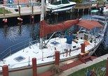 Recorrido de navegación por Fort Lauderdale. Fort Lauderdale, FL, ESTADOS UNIDOS